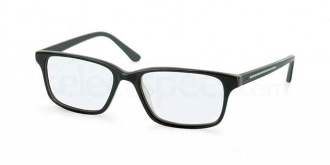 C1 S554 Glasses, Storm London