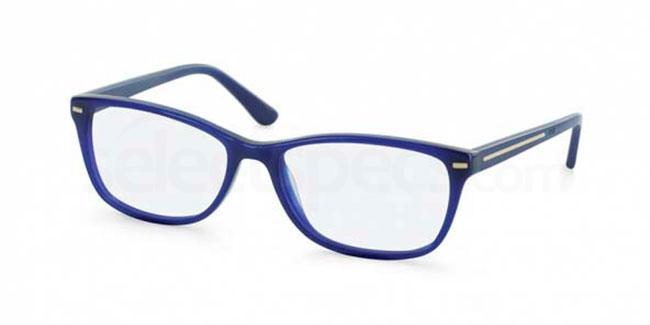 C2 S555 Glasses, Storm London