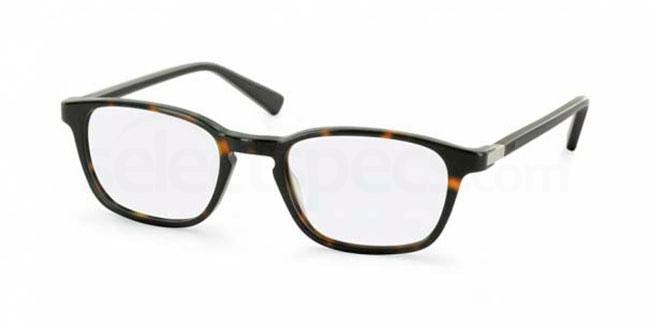 C1 S566 Glasses, Storm London