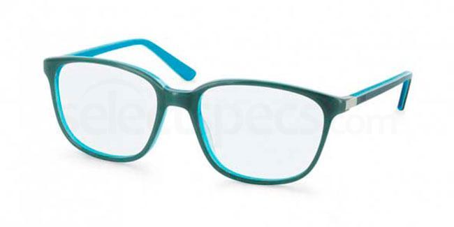C2 S567 Glasses, Storm London