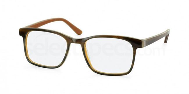 C1 S582 Glasses, Storm London