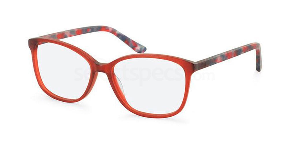 C1 S598 Glasses, Storm London