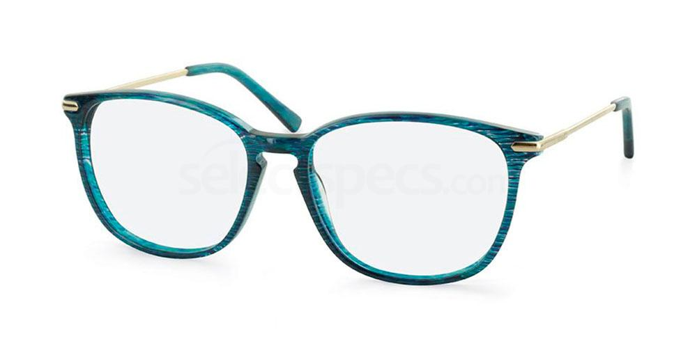 C1 S594 Glasses, Storm London