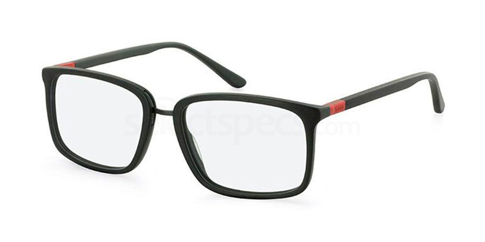 C1 S595 Glasses, Storm London