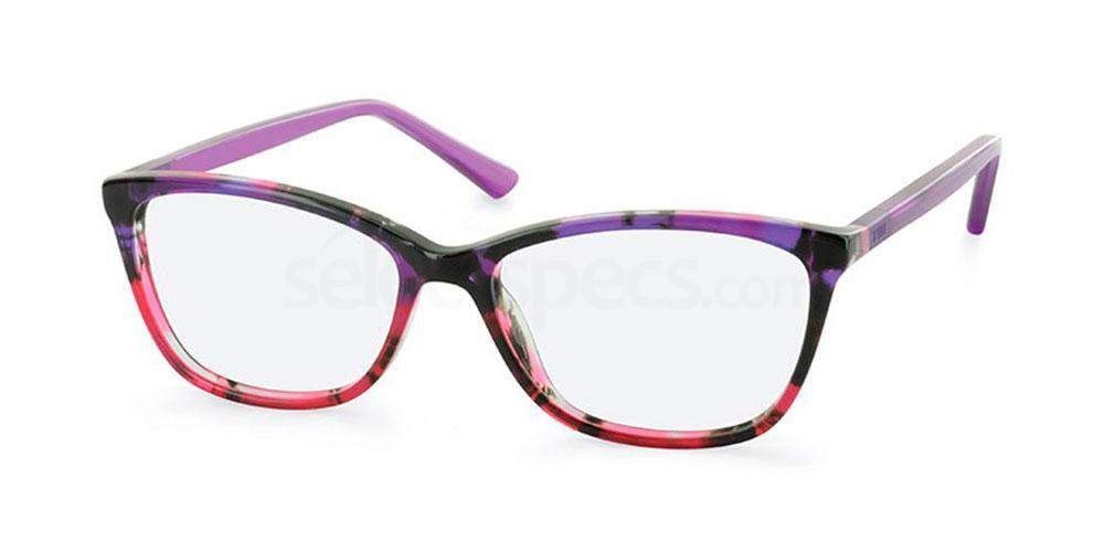 C1 S591 Glasses, Storm London