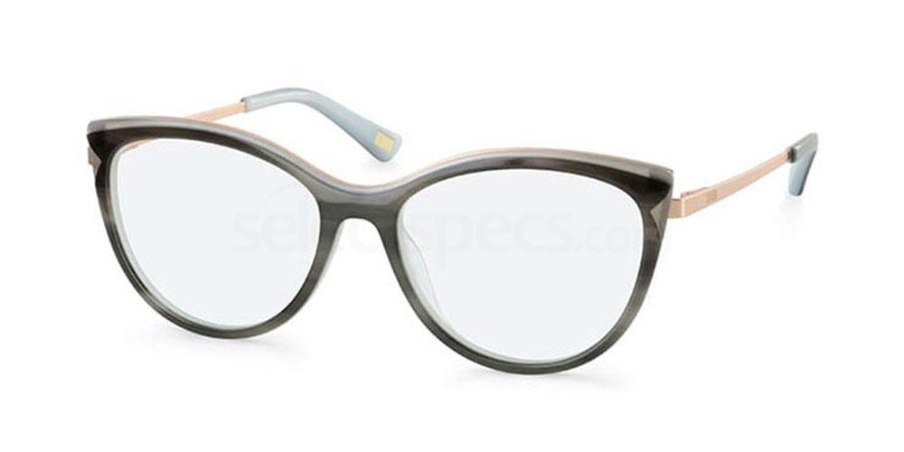 C1 S601 Glasses, Storm London