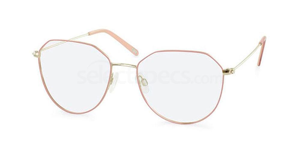 C2 S599 Glasses, Storm London