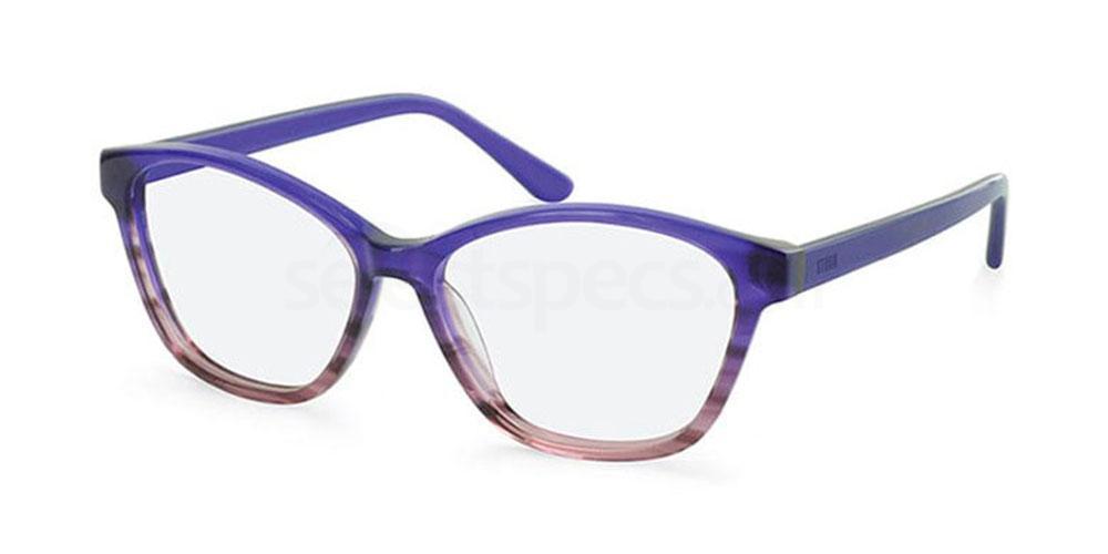 C1 S597 Glasses, Storm London