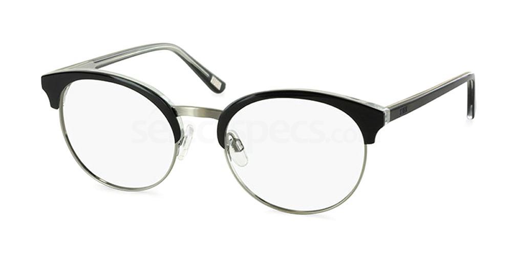 C1 S615 Glasses, Storm London