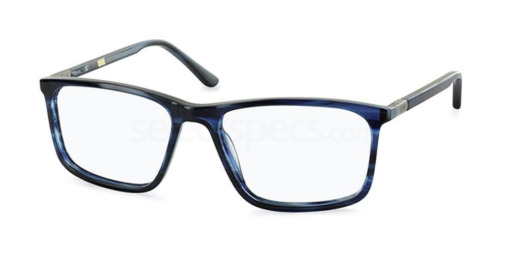 C1 S618 Glasses, Storm London
