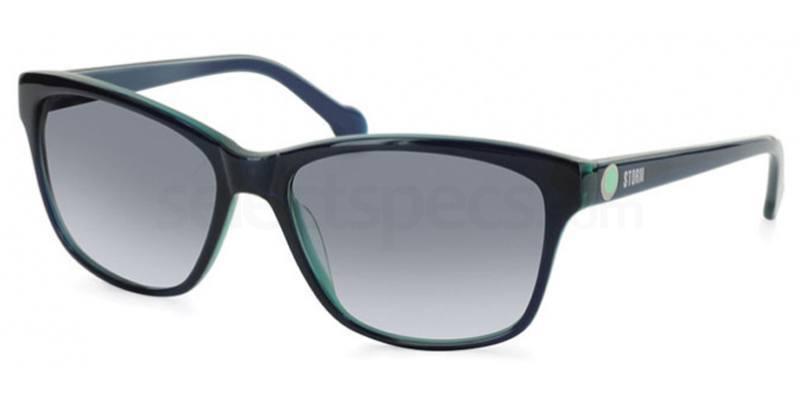 C1 S35 Sunglasses, Storm London