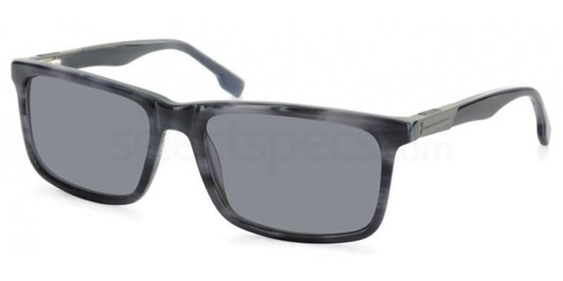 C1 S27 Sunglasses, Storm London