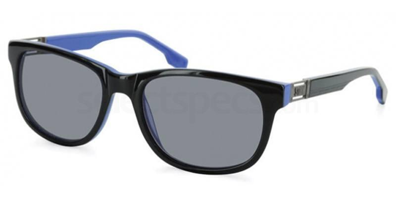 C1 S26 Sunglasses, Storm London