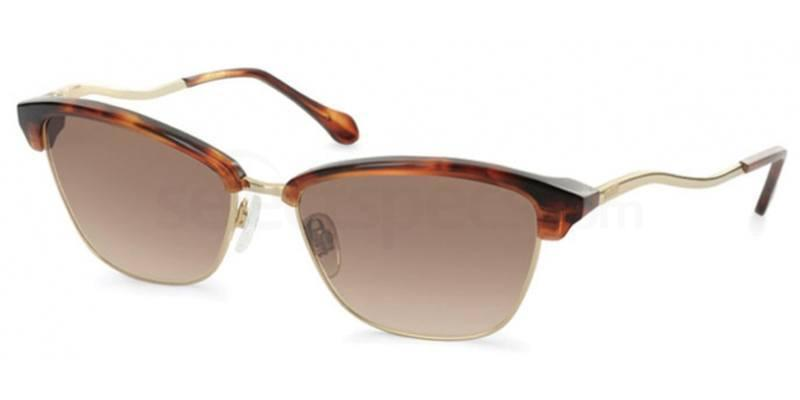 C1 S24 Sunglasses, Storm London