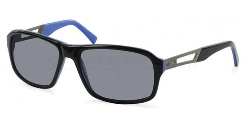 C1 S10 Sunglasses, Storm London