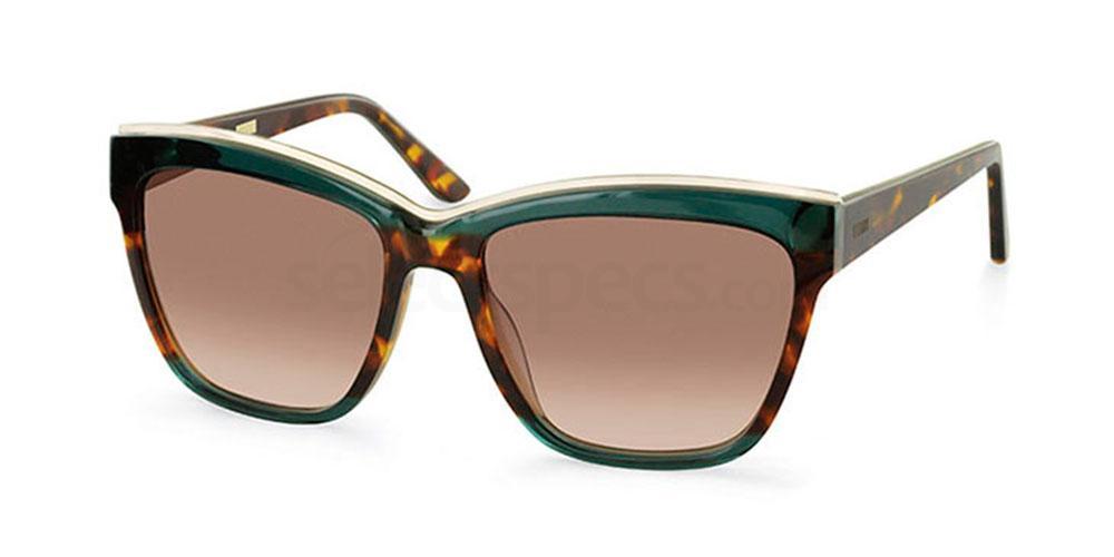 C1 S606 Sunglasses, Storm London