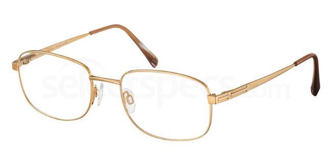 GP CH8177 Glasses, Charmant Titanium Perfection