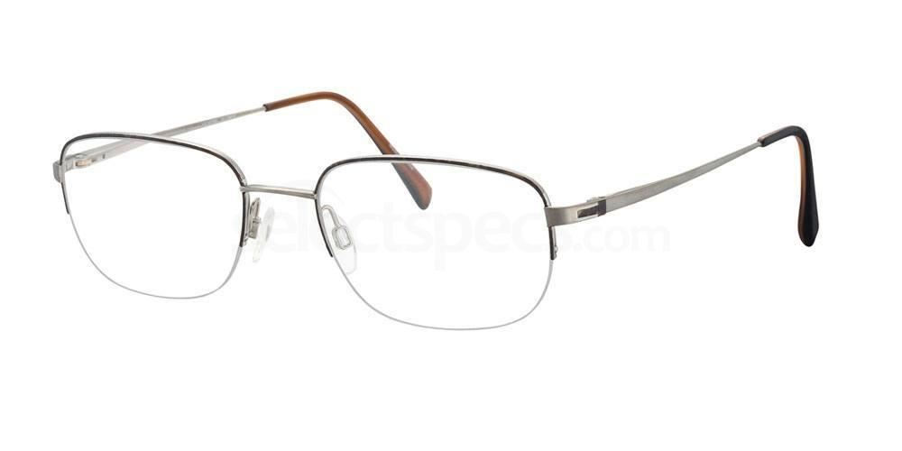 TT CH8166 Glasses, Charmant Titanium Perfection