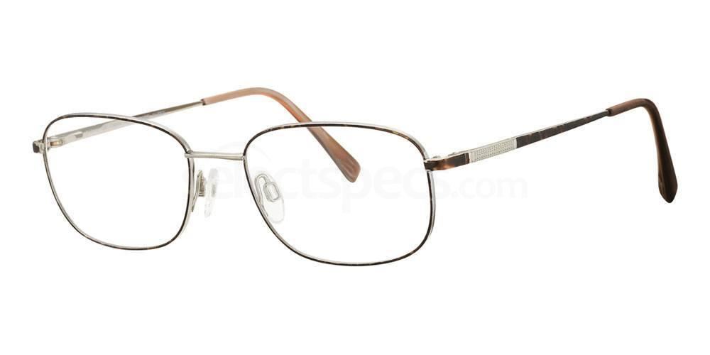 TT CH8172 Glasses, Charmant Titanium Perfection