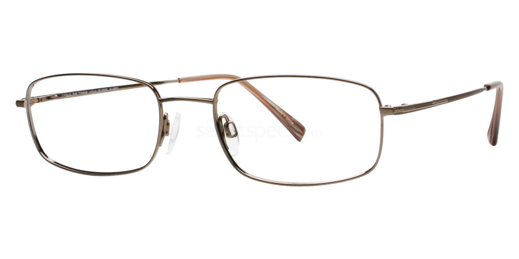 BR CH8175 Glasses, Charmant Titanium Perfection
