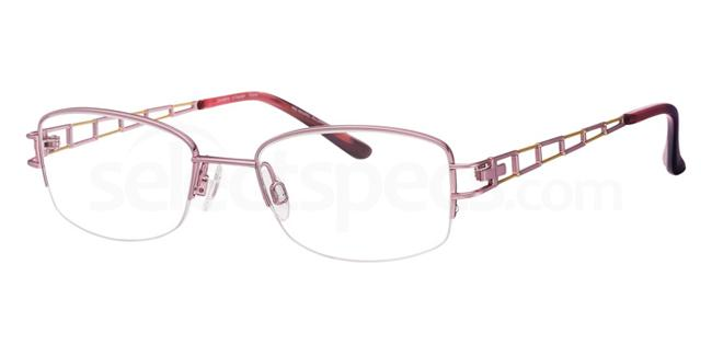 PK CH10818 Glasses, Charmant Titanium Perfection