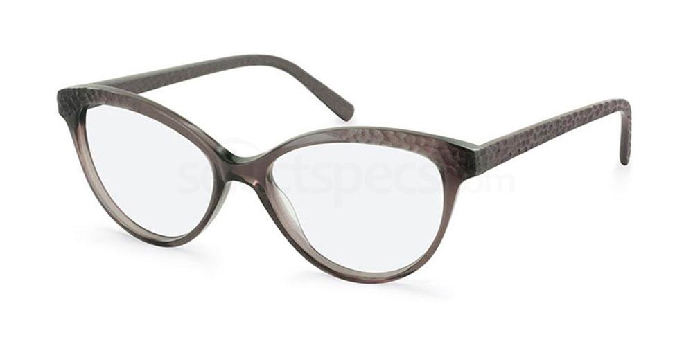 C1 246 Glasses, Episode