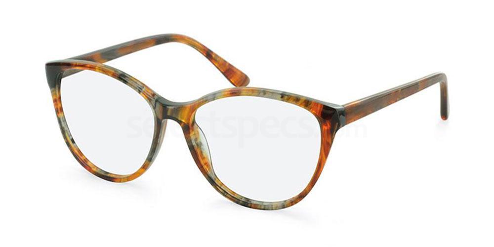 C1 243 Glasses, Episode