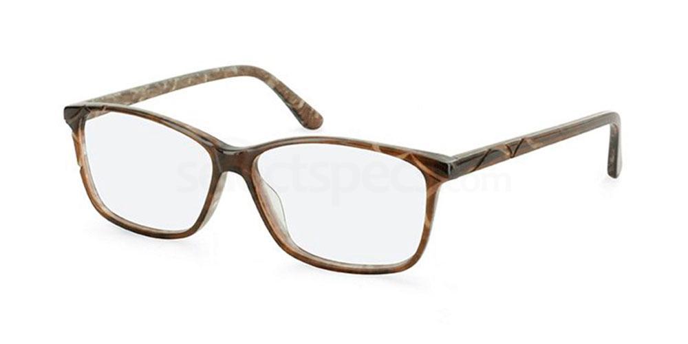 C1 241 Glasses, Episode