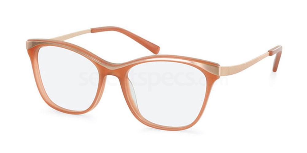 C1 257 Glasses, Episode