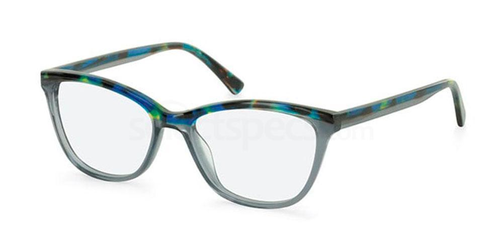 C1 254 Glasses, Episode