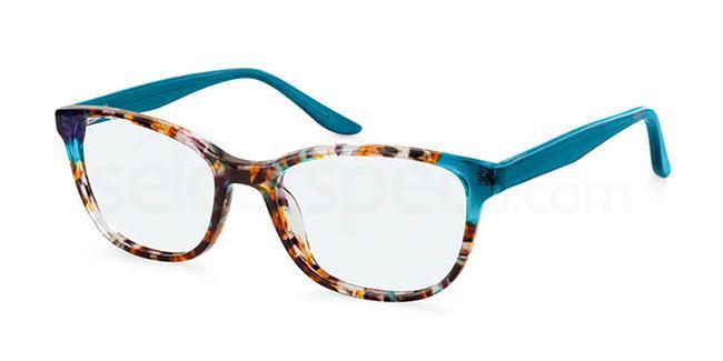 C1 259 Glasses, Episode