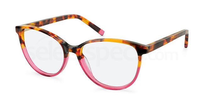 C1 260 Glasses, Episode
