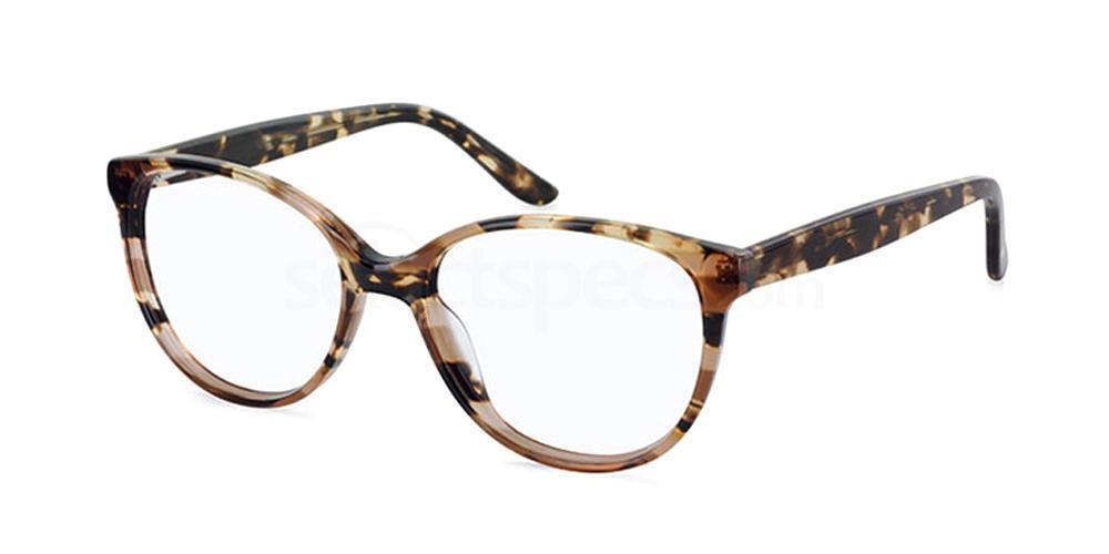 C1 265 Glasses, Episode