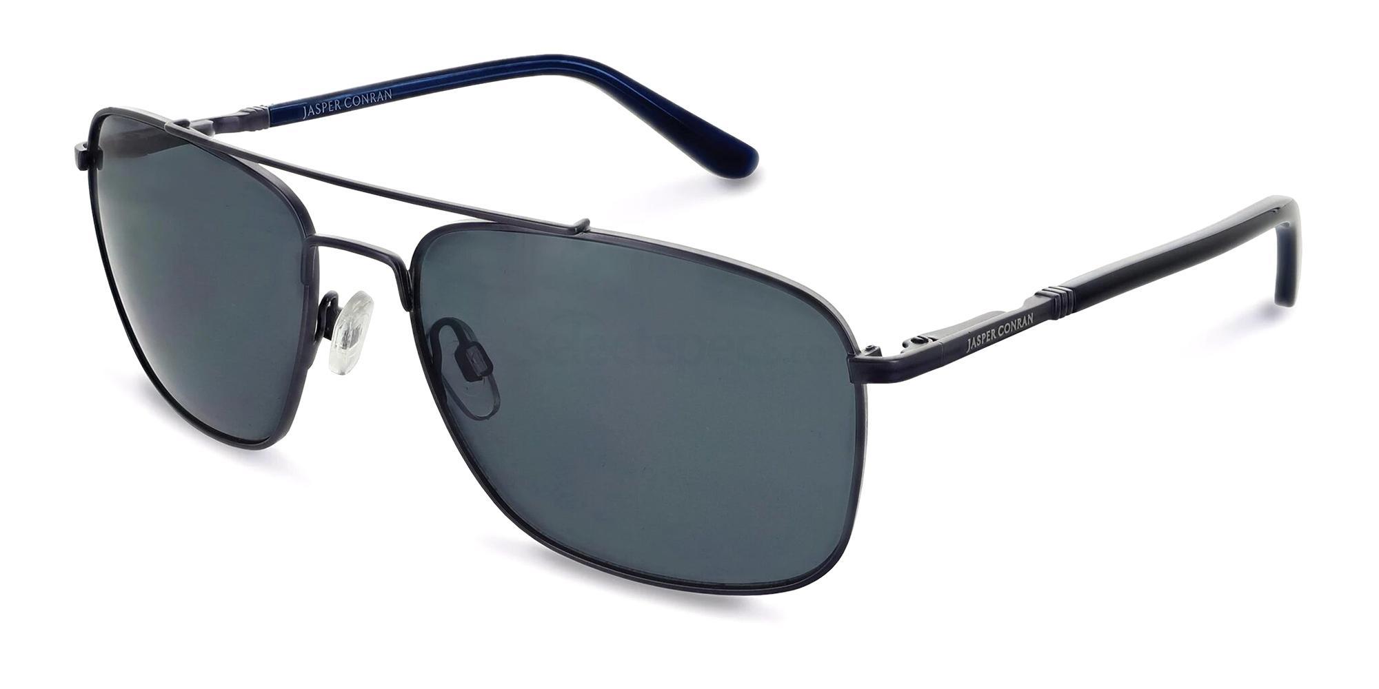 Dark Gun JCMSUN01 Sunglasses, Jasper Conran