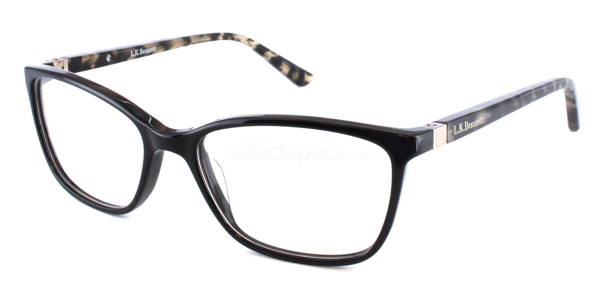 C.1 LKB001 Glasses, L.K.Bennett