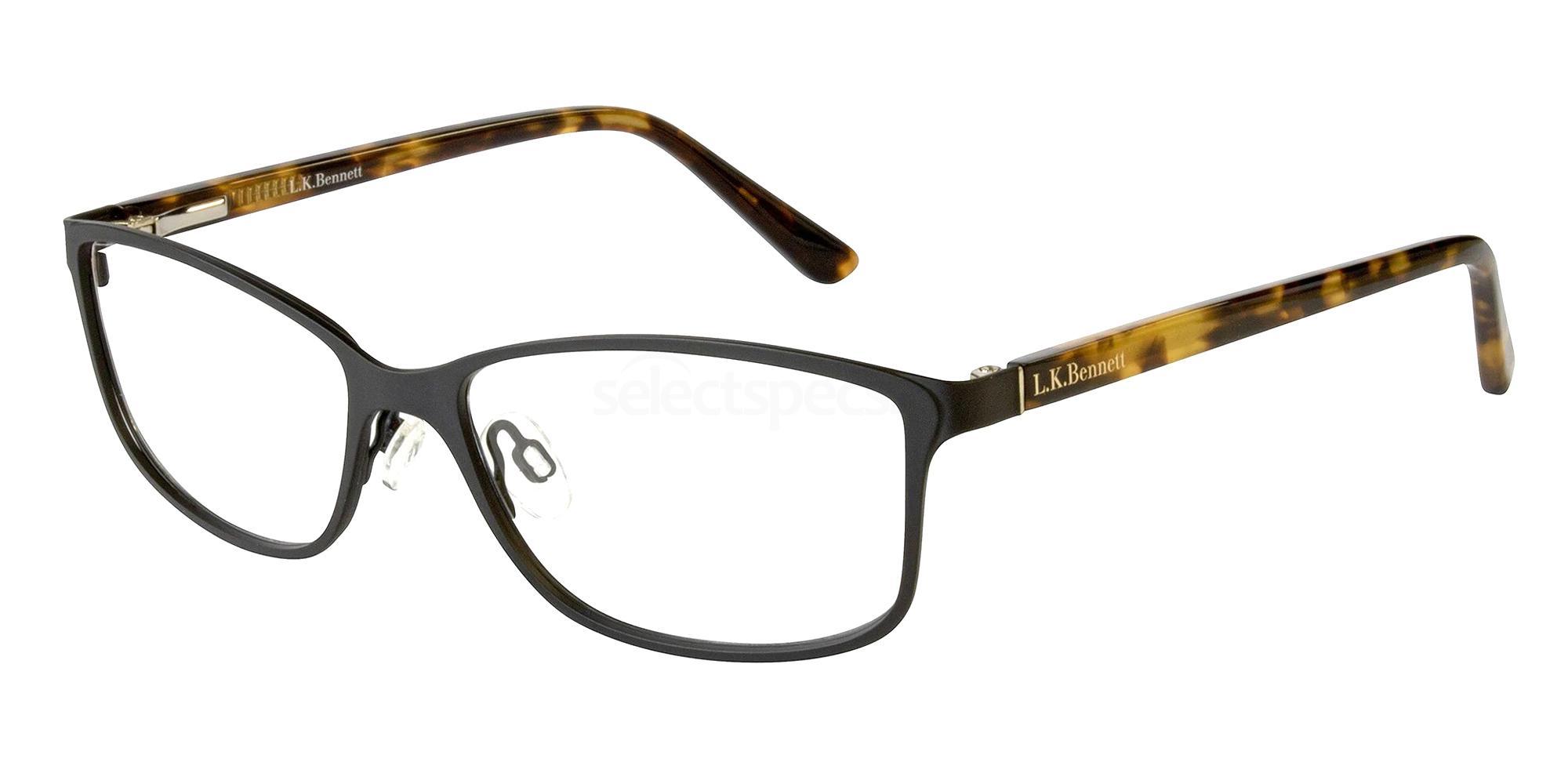 C1 LKB003 Glasses, L.K.Bennett