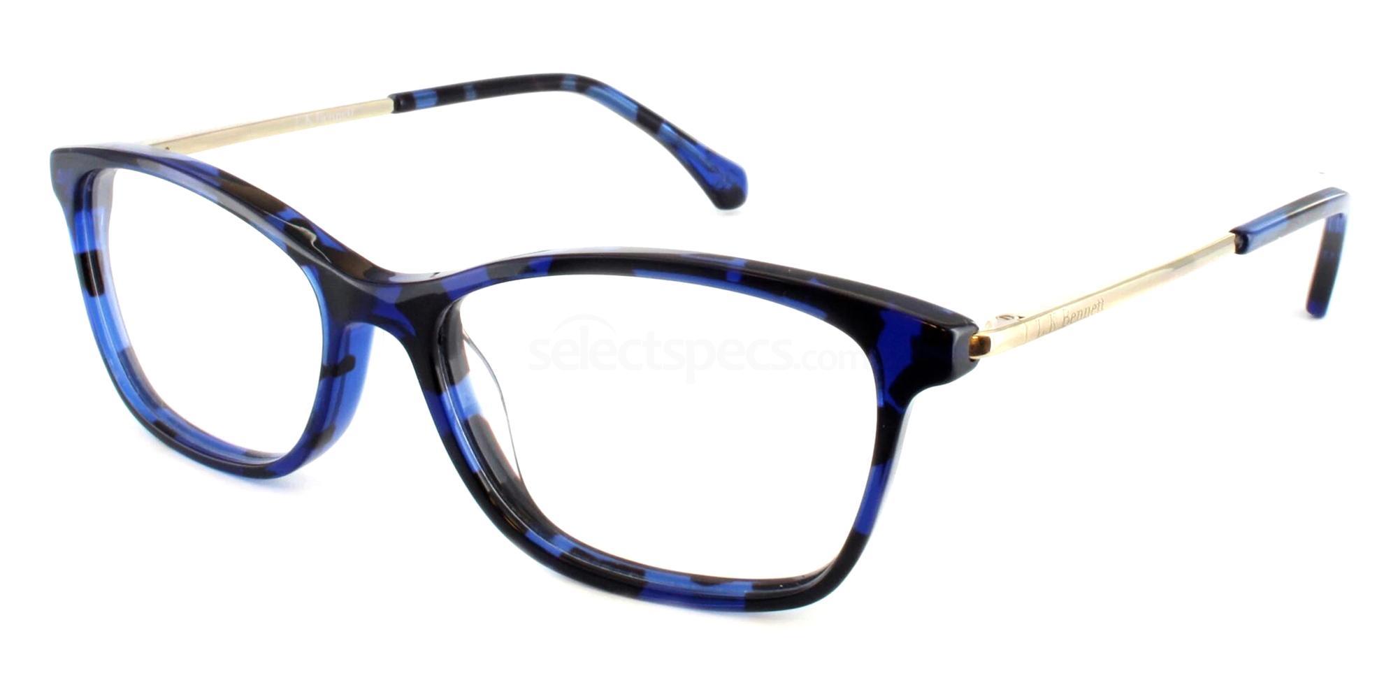C.2 LKB004 Glasses, L.K.Bennett