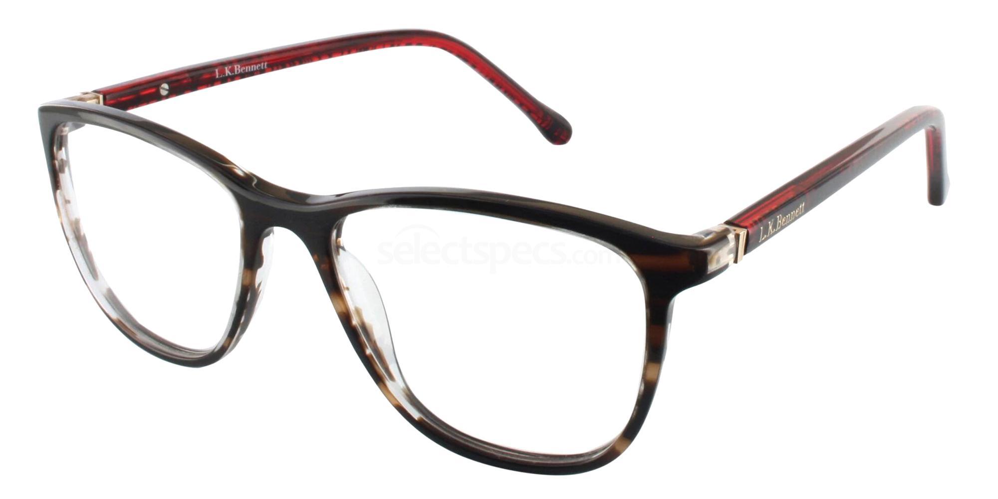 C.1 LKB006 Glasses, L.K.Bennett