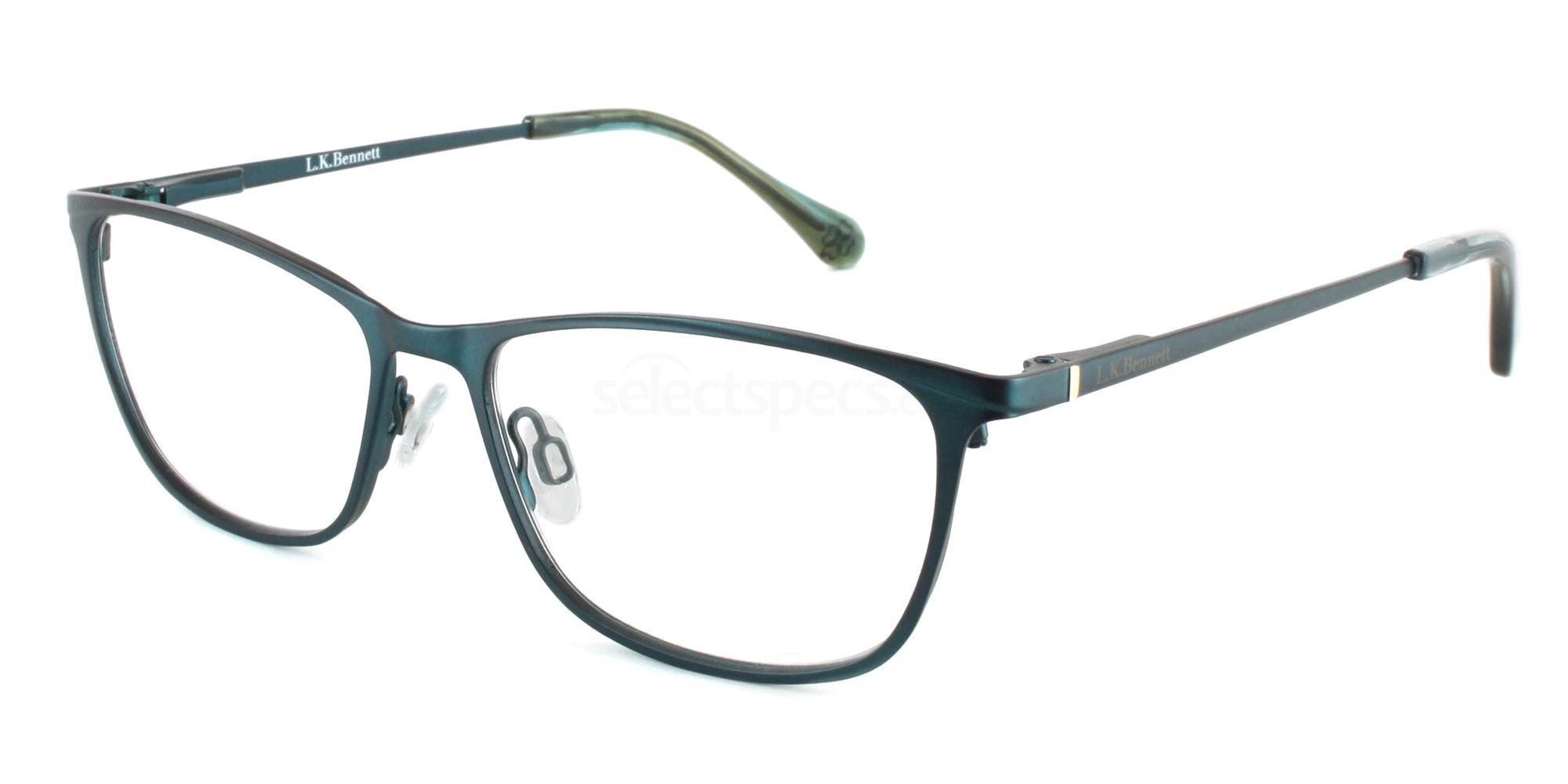 C.2 LKB008 Glasses, L.K.Bennett