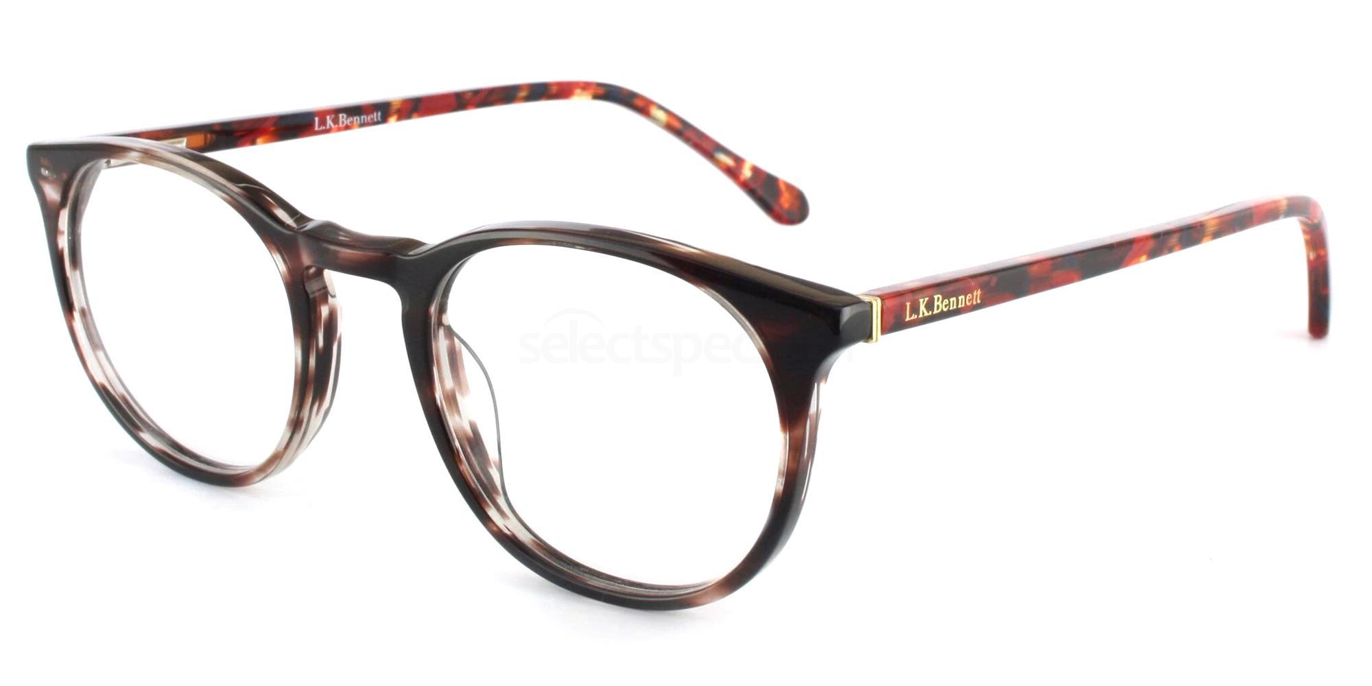 C.1 LKB009 Glasses, L.K.Bennett