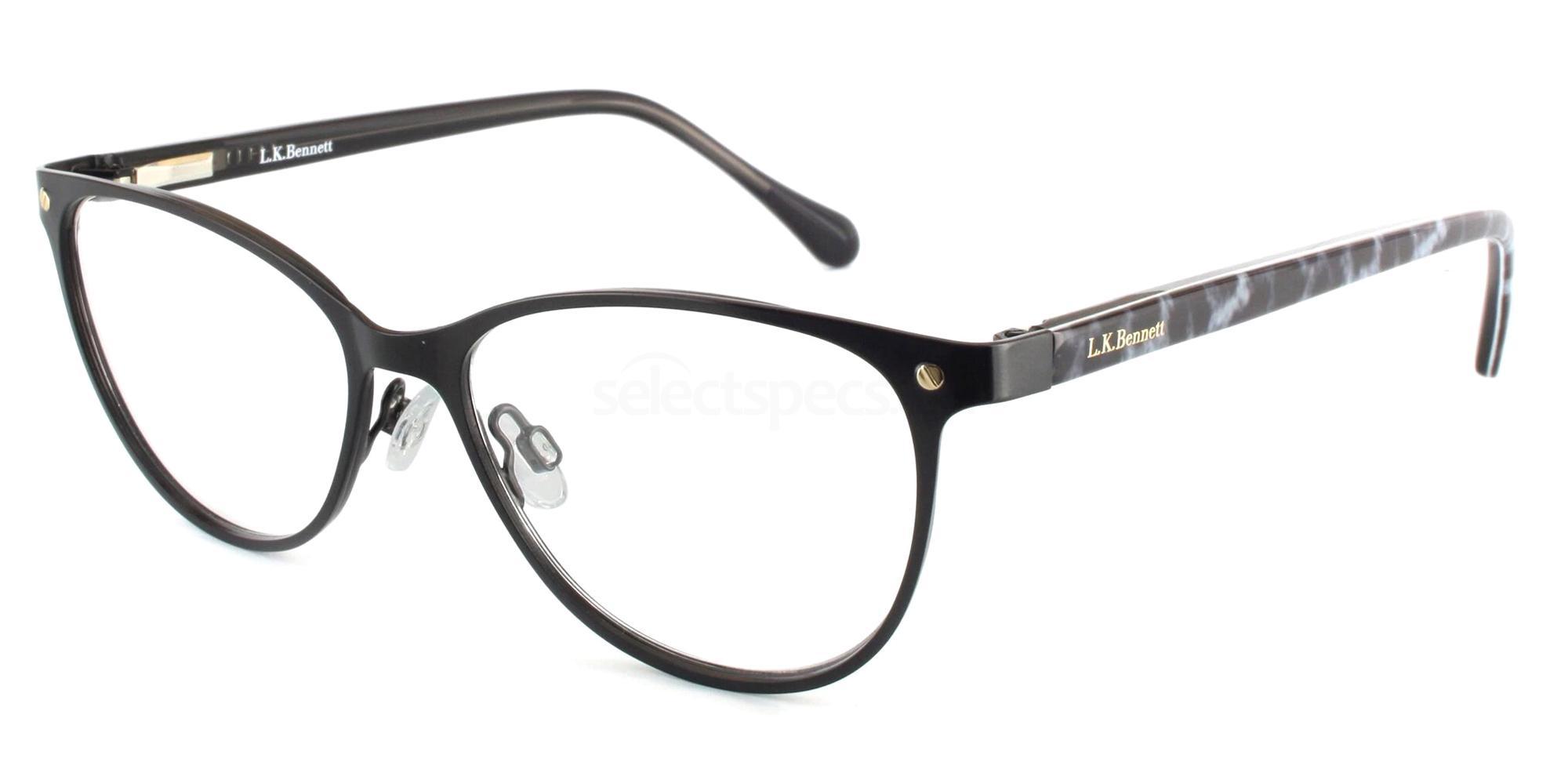 C.1 LKB010 Glasses, L.K.Bennett