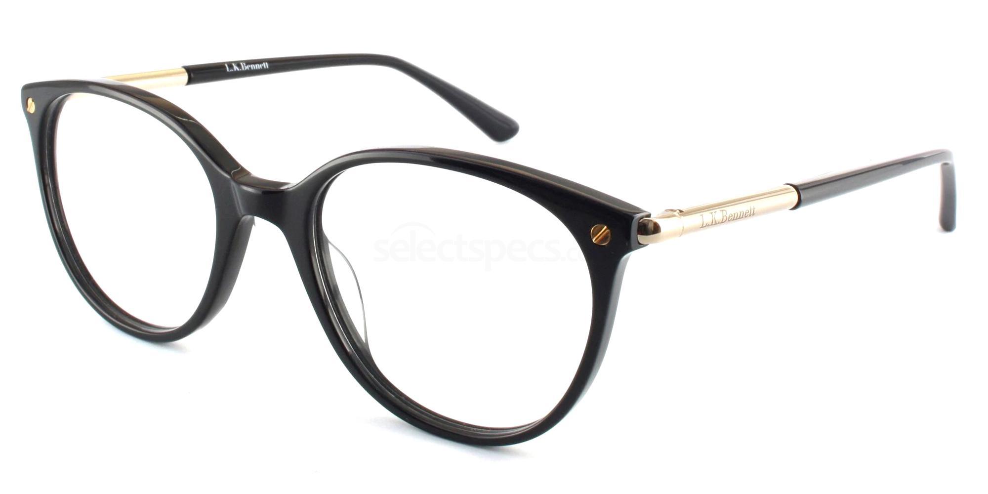 C.1 LKB011 Glasses, L.K.Bennett