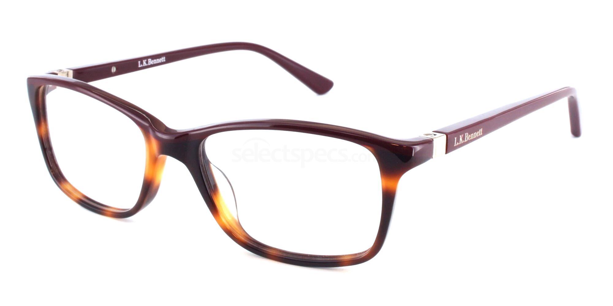 C.1 LKB015 Glasses, L.K.Bennett