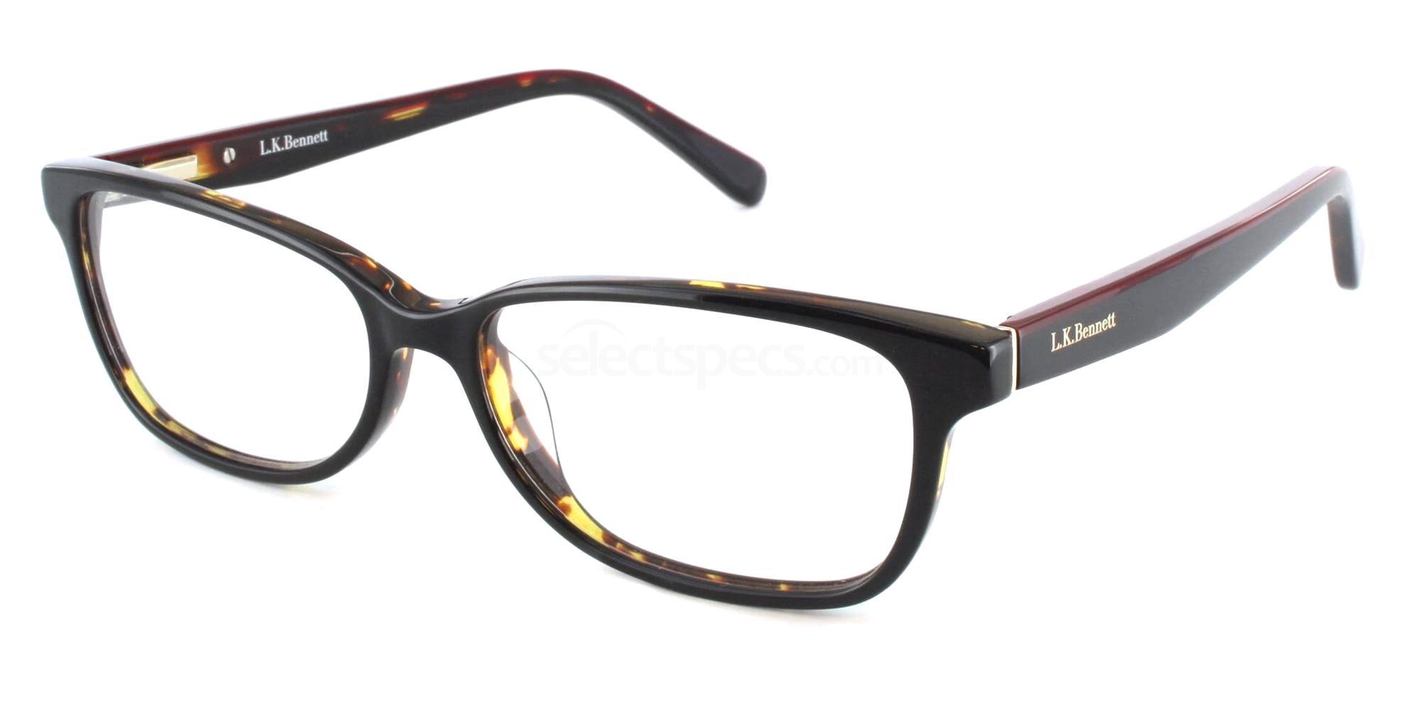 C.1 LKB016 Glasses, L.K.Bennett