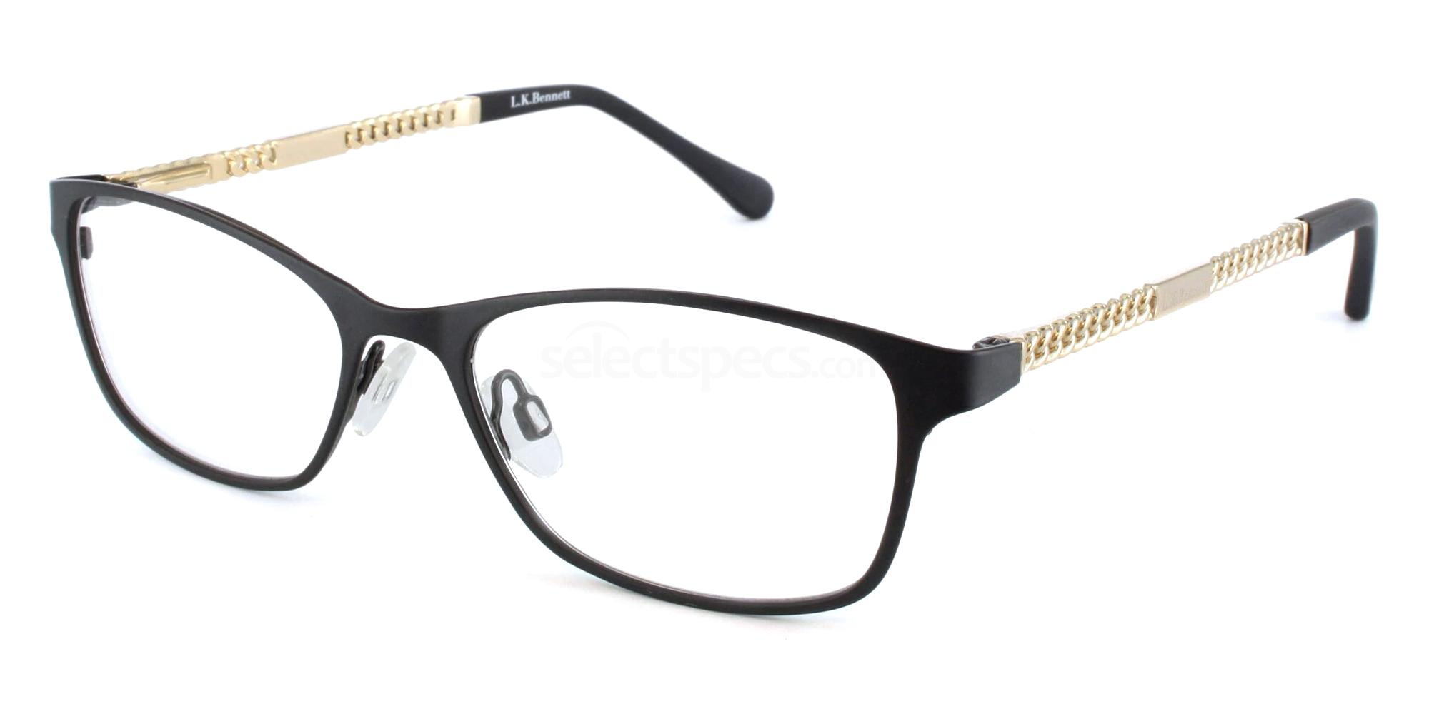 C.1 LKB017 Glasses, L.K.Bennett