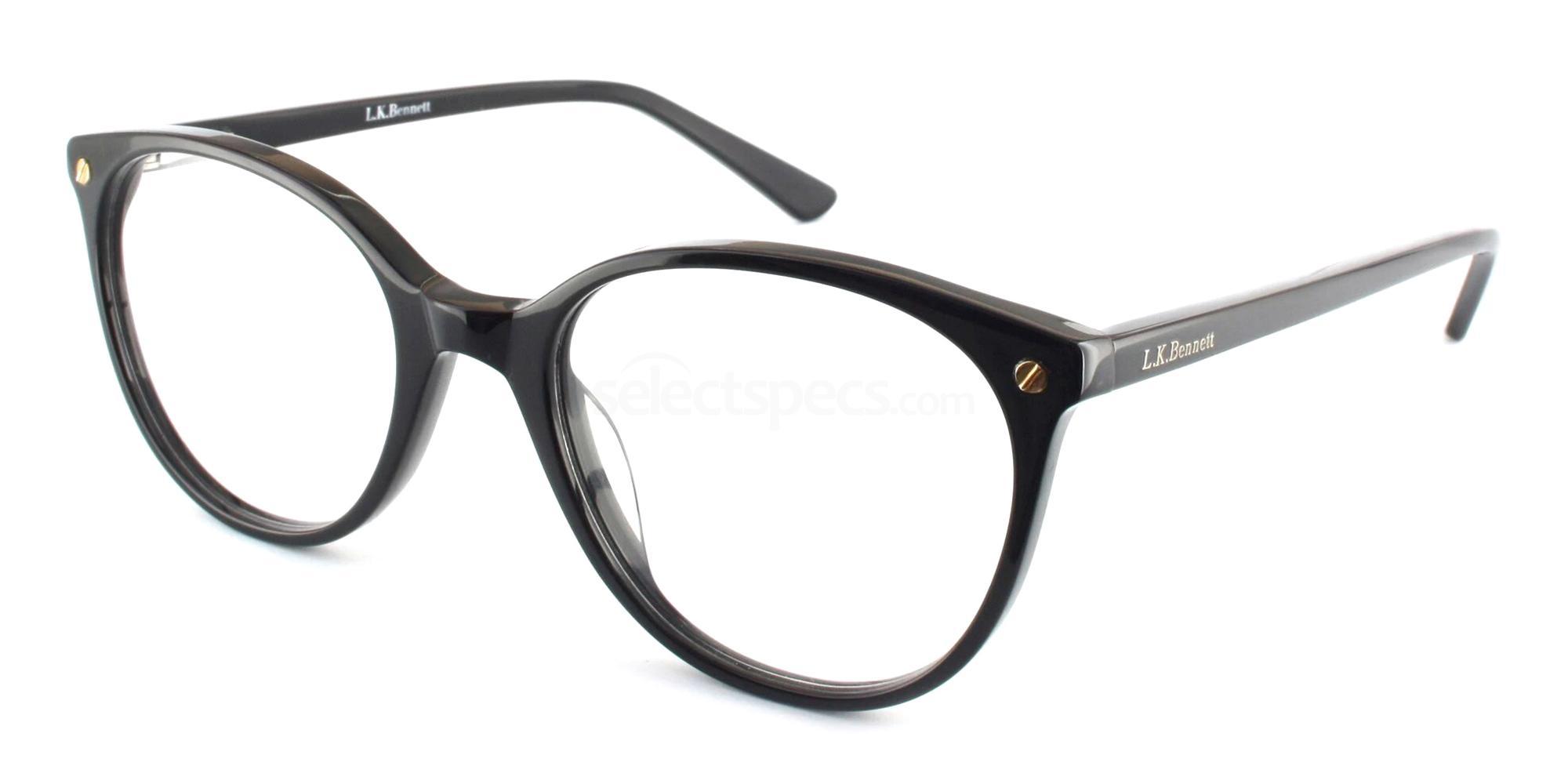 C.1 LKB023 Glasses, L.K.Bennett