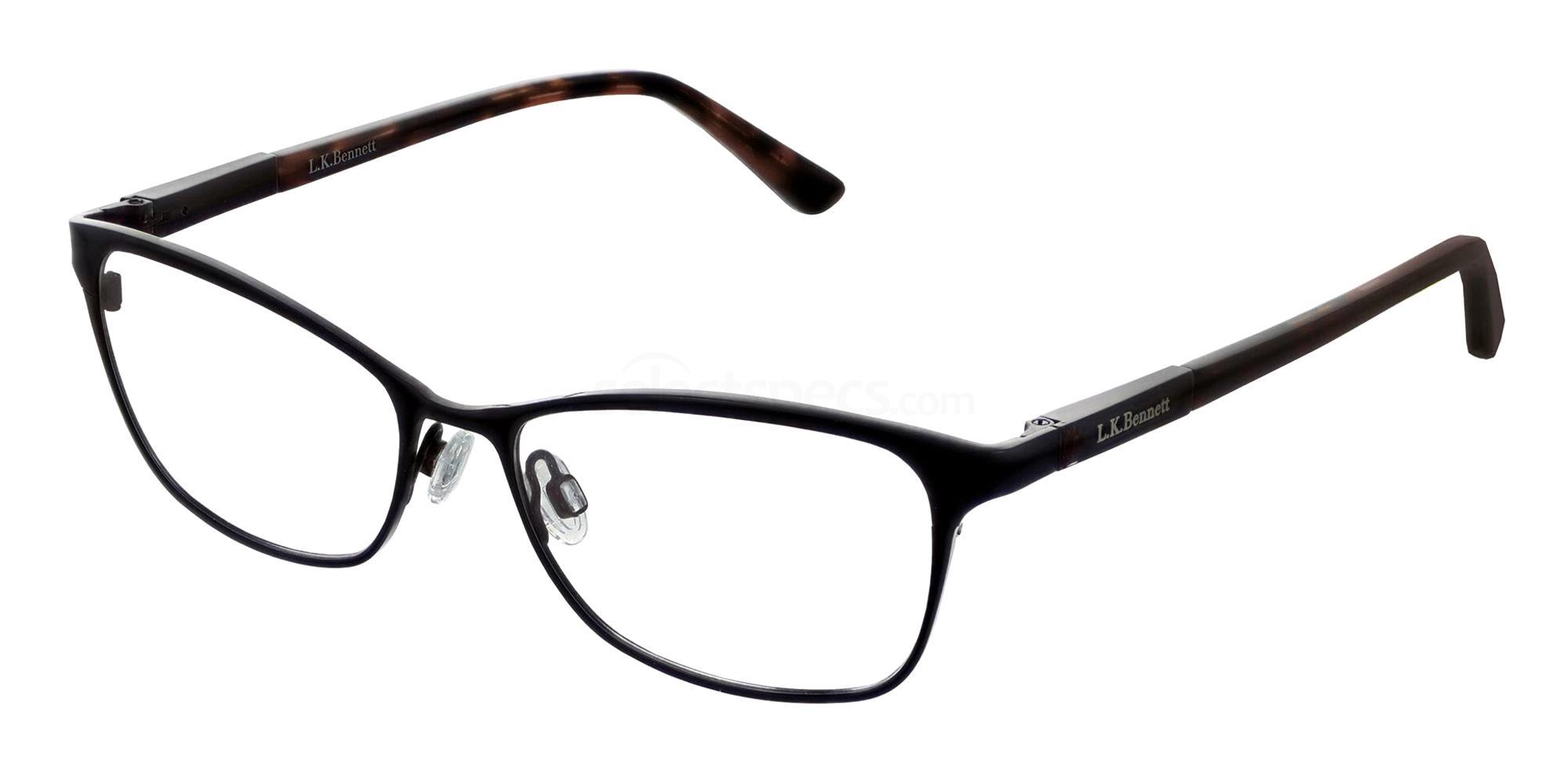 C1 LKB027 Glasses, L.K.Bennett