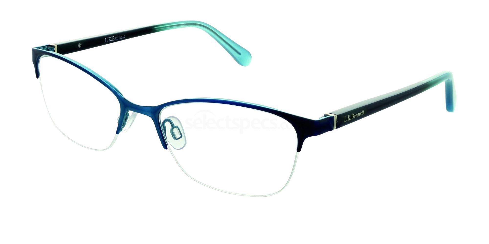 C1 LKB047 Glasses, L.K.Bennett