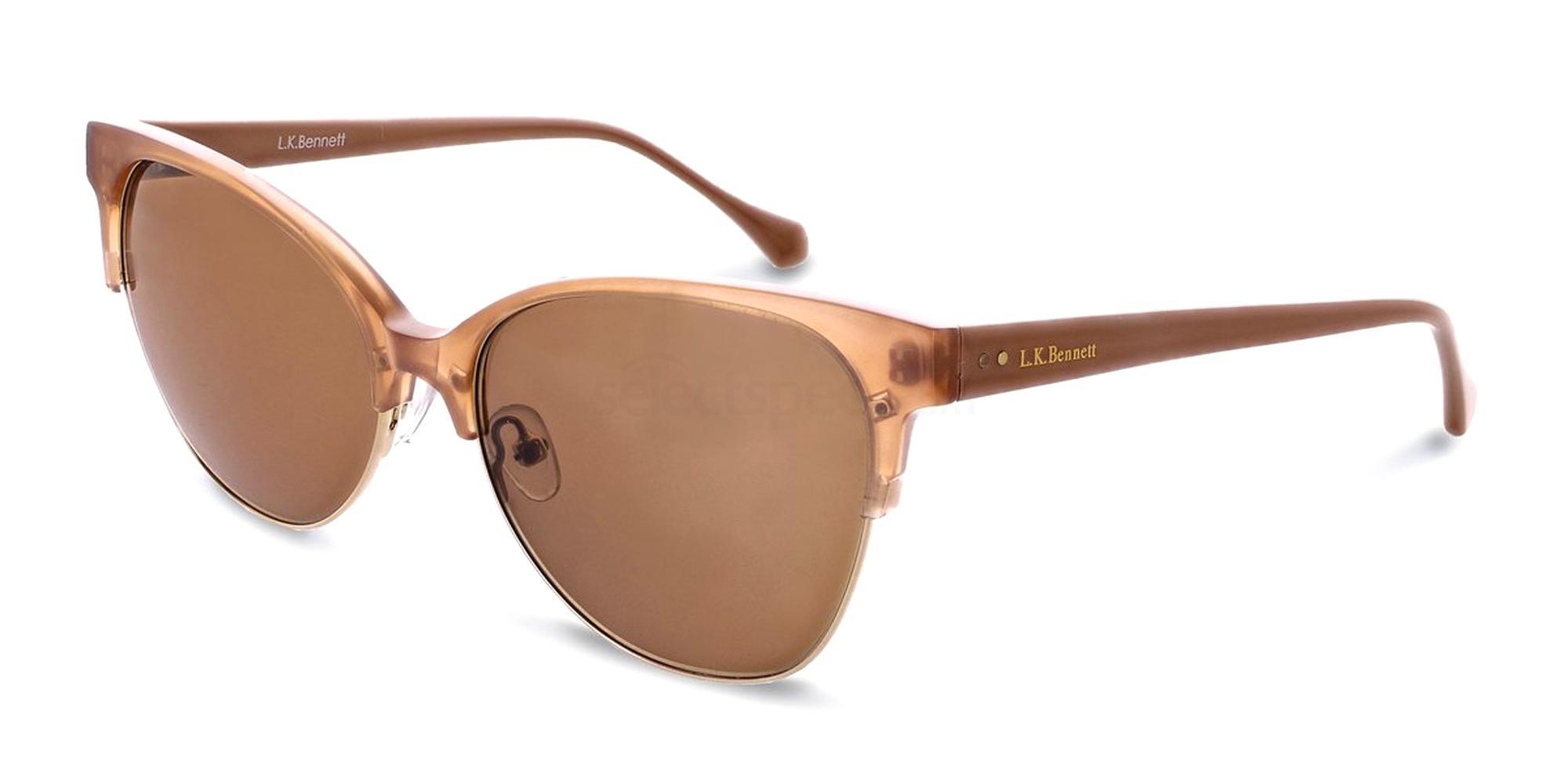 C1 LKBSUN19 Sunglasses, L.K.Bennett