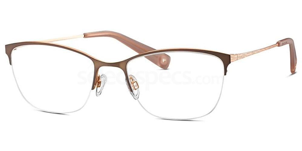 60 902268 Glasses, Brendel eyewear
